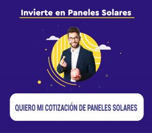 cotizacion de paneles solares
